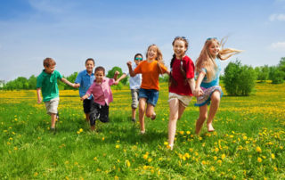 Managing Behavior Improve Childs Potential